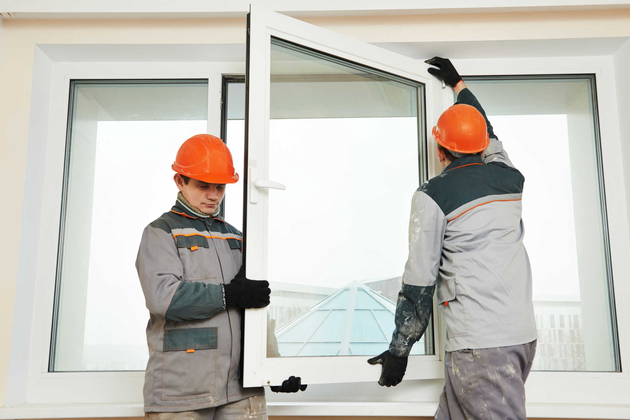 Home Window Services